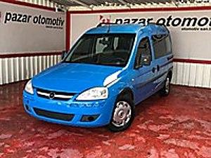 PAZAR OTO 2003 MODEL OPEL COMBO 1.7 DTİ CLUB 195.000 KM DE Opel Combo 1.7 DTi Club