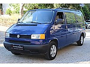 SUNGUROGLUNDAN 1999 TRANSPORTER 2.5 TDİ Volkswagen Transporter 2.5 TDI City Van