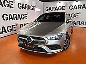 GARAGE 2020 MERCEDES BENZ CLA 200 AMG CAM TAVAN KAMERA Mercedes - Benz CLA 200 AMG