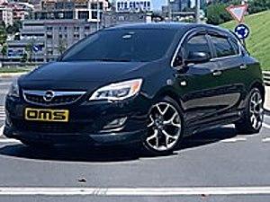 O.M.S OTOMOTİV DEN 2012 ASTRA EDİTİON HATASIZ 1 LOKAL BOYA Opel Astra 1.6 Edition