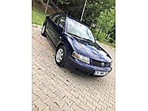 2000 VOLKSWAGEN PASSAT 1.8 T HIGHLINE BENZİN   LPG Volkswagen Passat 1.8 T Highline