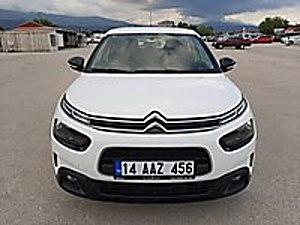 ÇİLBAŞ 2019 CİTROEN CACTUS 1.5 E HDİ EAT6 TAM OTOMATİK ... Citroën C4 Cactus C4 Cactus 1.5 BlueHDi Feel