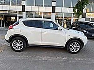 2012 MODEL NİSSAN JUKE 1.6 SPORT PACK OTOMATİK 77.000 KM BOYASIZ Nissan Juke 1.6 Sport Pack