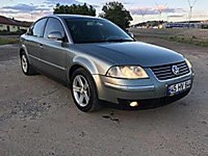 2005 DEGISENSIZ 1.6 LPG LI EXCULITIVE PSSAT FULLL Volkswagen Passat 1.6 Exclusive