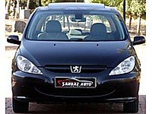 ŞAHBAZ AUTO 2004 PEUGEOT 307 1.4 HDI XR SUNROOF 5 LI CD PLAYER Peugeot 307 1.4 HDi XR