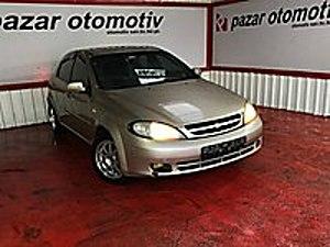 PAZAR OTO 2006 MODEL CHEVROLET LACETTİ 1.4 SE MANUEL Chevrolet Lacetti 1.4 SE