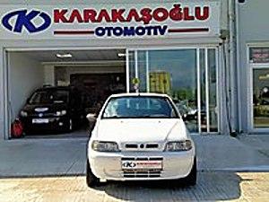 Karakaşoğlu Otomotivden 2003 Fiat Palio 1.2 KLİMALI OTOMOBİL Fiat Palio 1.2 SL