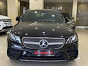 2016 MODEL E200 AMG COMMAND VAKUM 360KAMERA NAVİGASYON FULL Mercedes - Benz E Serisi E 200 AMG