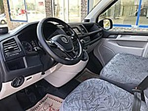 İLK ELDNEN CAMLI KAMYONET 5 1 HATASIZ Volkswagen Transporter 2.0 TDI Camlı Van