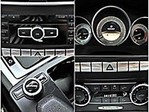 Satılmıştır... Mercedes - Benz C Serisi C 180 Komp. BlueEfficiency AMG