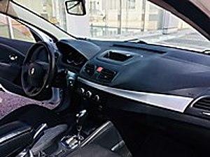 EYMEN OTOMOTİVden RENAULT FLUENCE EDC Renault Fluence 1.5 dCi Joy
