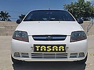 TAŞAR OTOMOTİV  DEN 2005 MODEL CHAVROLET KALOS 1.2 KLİMALI Chevrolet Kalos 1.2 SE