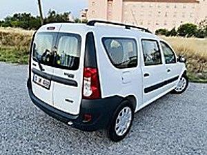 2008 LOGAN 1.5 DCİ TERTEMİZ Dacia Logan 1.5 dCi Van Ambiance
