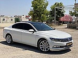 2016 PASSAT HİGHLİNE CMM TAVN SAG SOL HAFIZA ISITMA MASAJ HATASZ Volkswagen Passat 1.6 TDI BlueMotion Highline