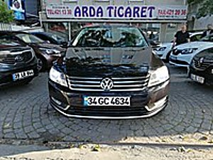 2011 EMSALSİZ TEMİZLİKTE YENİ KASA DİZEL PASSAT BLUEMOTION Volkswagen Passat 1.6 TDI BlueMotion Comfortline