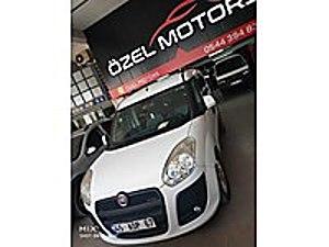 2014 FİAT DOBLO 1.6 URBAN YETKİLİ SERVİS BAKIMLI Fiat Doblo Combi 1.6 Multijet Urban