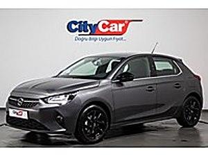 FULL   2020 Yeni Corsa İnno Dizel Hayalet Ekran SiyahJant LedFar Opel Corsa 1.5 D Innovation