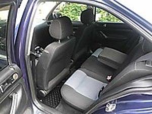 VAROLLARDAN 2004 MASRAFSIZ OTOMATİK PACİFİC 1.6 BORA Volkswagen Bora 1.6 Pacific