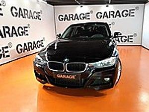 GARAGE 2012 BMW 3.20 D STANDART M GÖRÜNÜM BMW 3 Serisi 320d Standart