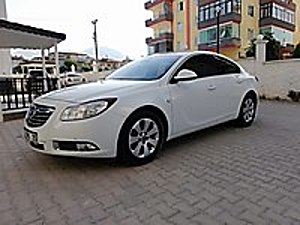 ALİAĞADAN CEM BEYE OPSİYONLANMİSTİR Opel Insignia 2.0 CDTI Edition