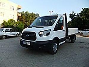 2017 MODEL FULL PAKETLİ 155 T350 LONG TRANSİT Ford Trucks Transit 350 L