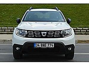 55 BİNDE 2018 STARTSTOP OTOMATİK LED CRUIS DUSTER NERGİSOTOMOTİV Dacia Duster 1.5 dCi Comfort