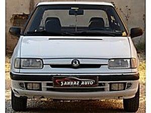 ŞAHBAZ AUTO 1996 SKODA FELİCİA 1.3 LX ORJİNAL ARAÇ Skoda Felicia 1.3 LX