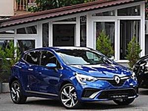 SVN AUTO RENAULT CLIO 0 KM RS LINE MANUEL LACİVERT Renault Clio 1.0 TCe Icon