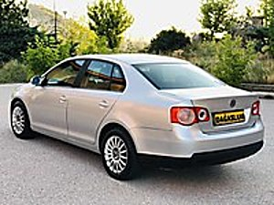 2008 MODEL JETTA 1.6 LPG KLİMA SANRUFLU TERTEMİZ BAKIMLI Volkswagen Jetta 1.6 Comfortline