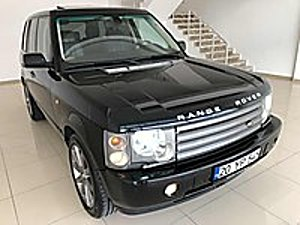 2004 MODEL LAND ROVER RANGE ROVER 3.0 TD6 VOGUE DEĞİŞEN YOK Land Rover Range Rover 3.0 TD6 Vogue