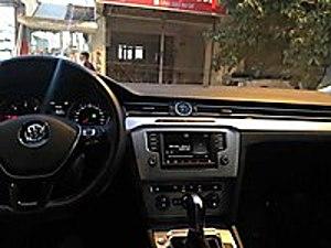DEMİR AUTO GÜVENCESİYLE Volkswagen Passat 1.6 TDI BlueMotion Comfortline