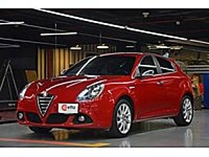 Caretta dan 2014 82Bin Km de Giulietta 1.6 JTD 105Ps Distinctive Alfa Romeo Giulietta 1.6 JTD Distinctive