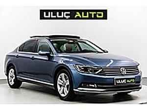 2015 PASSAT COMFORTLİNE   PANORAMİK CAM TAVAN   OTOMATİK Volkswagen Passat 1.4 TSI BlueMotion Comfortline