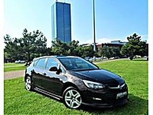 KÜÇÜK OTOMOTİV DEN 2014 MODEL OPEL ASTRA 1.6 EDİTİON Opel Astra 1.6 Edition