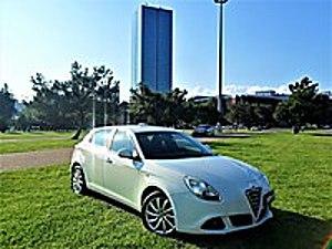 KÜÇÜK OTOMOTİV DEN 2013 MODEL GİULİETTA 1.6 JTD DİSTİNCTİVE Alfa Romeo Giulietta 1.6 JTD Distinctive