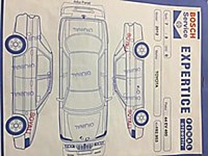 2012 MODEL TOYOTA YARİS 1.33 LPG Toyota Yaris 1.33 Cool