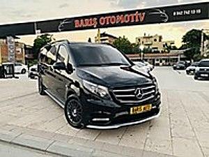 BARIŞ OTOMOTİV DEN......UZUN ŞASE VİTO TOURER.... Mercedes - Benz Vito Tourer 111 CDI Base Plus