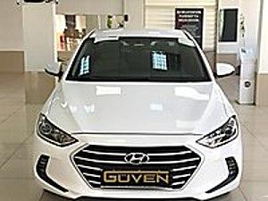 2018 ÇIKIŞLI 46.000 KM  BOYASIZZ HATASIZ LPG Lİ TEMİZ BAKIMLI    Hyundai Elantra 1.6 D-CVVT Style