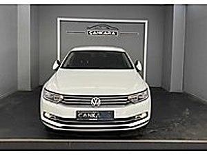 ÇANKARA DAN 2015 PASSAT 1.6 TDI BMT COMFORTLİNE DSG Volkswagen Passat 1.6 TDI BlueMotion Comfortline