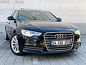 DOĞUŞ BAYİİ ÇIKIŞLI  2012 AUDİ A6 2.0 TDI LİMOUSİNE Audi A6 A6 Sedan 2.0 TDI