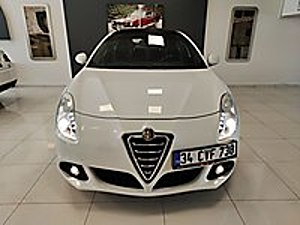 2012 MODEL ALFA GIULIETTA 1.4 TB 170 HP MULTI DISTINCE Alfa Romeo Giulietta 1.4 TB MultiAir Distinctive