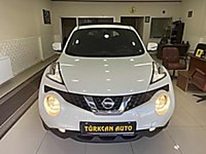 2014 MODEL OTOMATİK PANORAMİK CAM TAVAN SUNROOF 4X2 SKY PACK Nissan Juke 1.6 Sky Pack