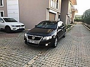 OTOMATİK 1.6 FSİ   LPG   YENİ MUAYENESİ Volkswagen Passat 1.6 FSI Comfortline