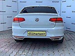 2015 KATLANIR AYNA TAKAS DESTEĞİ 48 AY KREDİ İMKANI GARANTİLİ Volkswagen Passat 1.6 TDI BlueMotion Comfortline