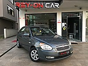 REY-ON DAN 2008 ACCENT ERA 1.4 FULL OTM BENZİN LPG MASRAFSIZ Hyundai Accent Era 1.4 Select