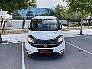 HATASIZ BOYASIZ 1.6 DOBLO PREMİO PLUS Fiat Doblo Combi 1.6 Multijet Premio Plus