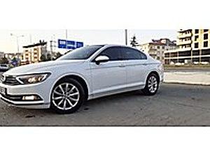 HATASIZ CAM TAVAN HISARDAN Volkswagen Passat 1.6 TDI BlueMotion Comfortline