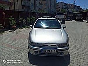 ORJİNAL DEĞİSENSİZ KAZA DARBE YOK 2004 LİBERTY LPG Fiat Marea 1.6 Liberty