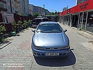 ORJİNAL DEĞİSENSİZ KAZASİZ ELX FULL BRAVA Fiat Brava 1.6 ELX