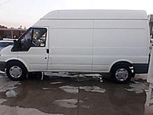 EFSANE 2003 Panel 2 1Evrak ful satışa hazır Ford Transit 350 L